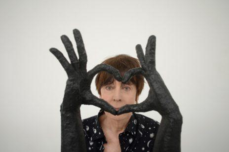 2017年シャトー・ムートン・ロスチャイルドアネット・メサジェがラベルを飾る