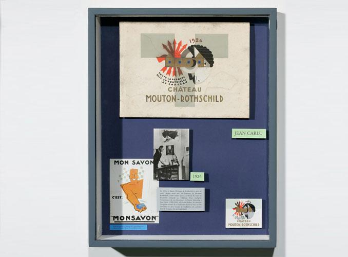 <p><strong>1924 Jean Carlu</strong></p> <p>La contribution de Jean Carlu à l'art commercial est immense. Il est l'un des premiers graphistes à avoir reconnu l'importance du trait net et des couleurs fortes pour fixer l'image d'une marque dans l'esprit du consommateur. Ces mêmes qualités confèrent aux affiches de Carlu leur puissance en tant qu'œuvres d'art.</p> <p></p>